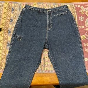 R.V.T. Served piping hot size 16w jeans
